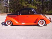 1936 FORD coupe Ford Other Deluxe Coupe