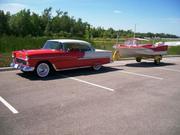 1955 chevrolet Chevrolet: Bel Air/150/210 BELAIR